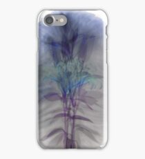 Flowers in the Breeze iPhone Case/Skin