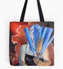 You Cannot Hide Any Longer Tote Bag
