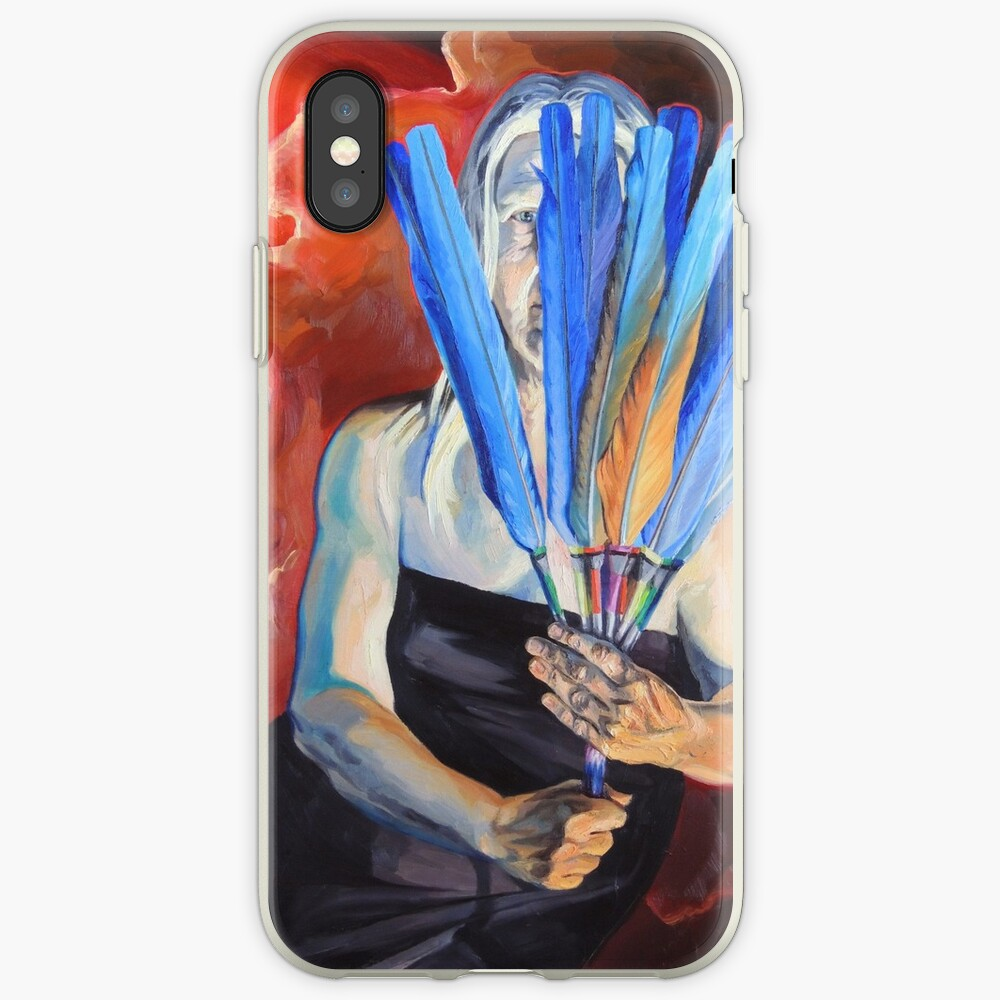 You Cannot Hide Any Longer iPhone Case & Cover