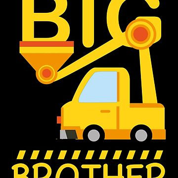 Big Brother Gift by corbrand