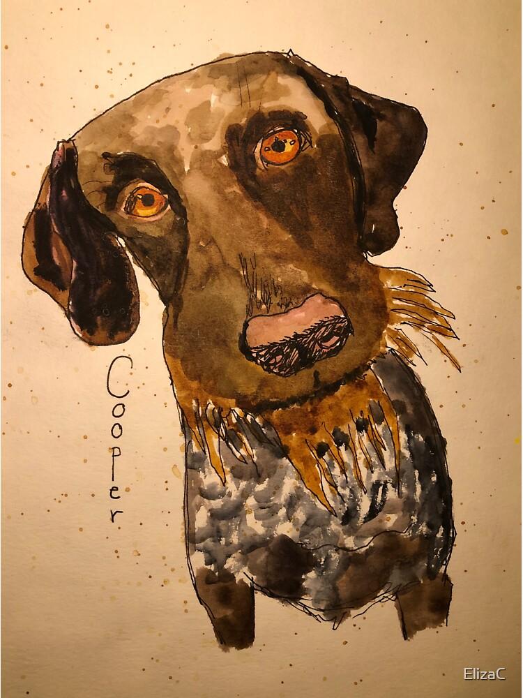 Cooper by ElizaC