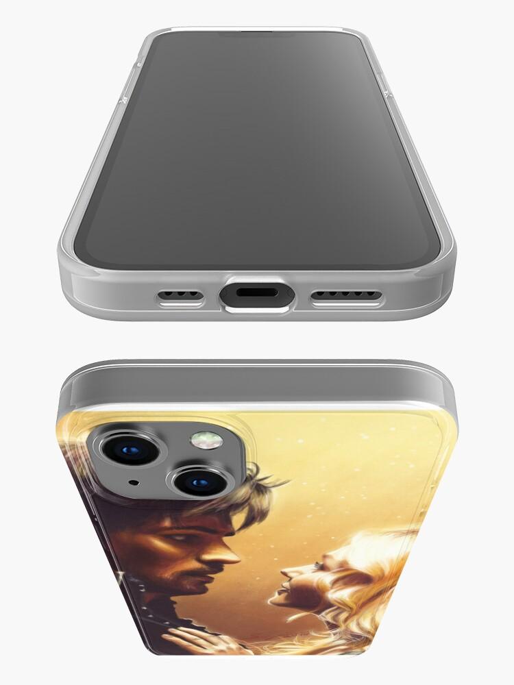 Alternate view of Sunshine iPhone Case