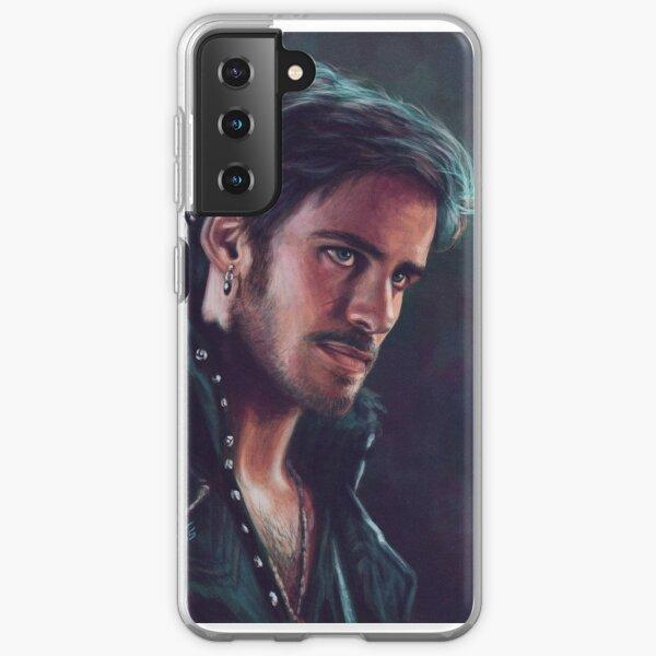 Dark Hollow Samsung Galaxy Soft Case