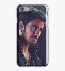 Dark Hollow iPhone Case/Skin