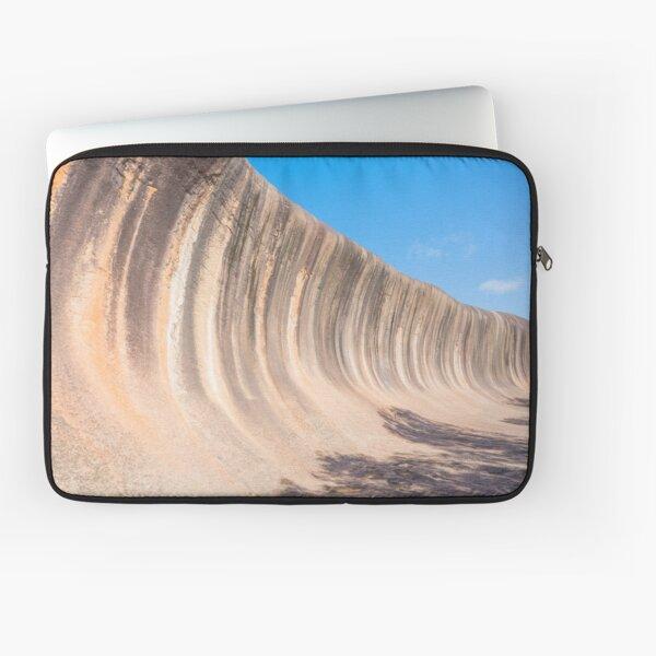 Wave Rock Housse d'ordinateur