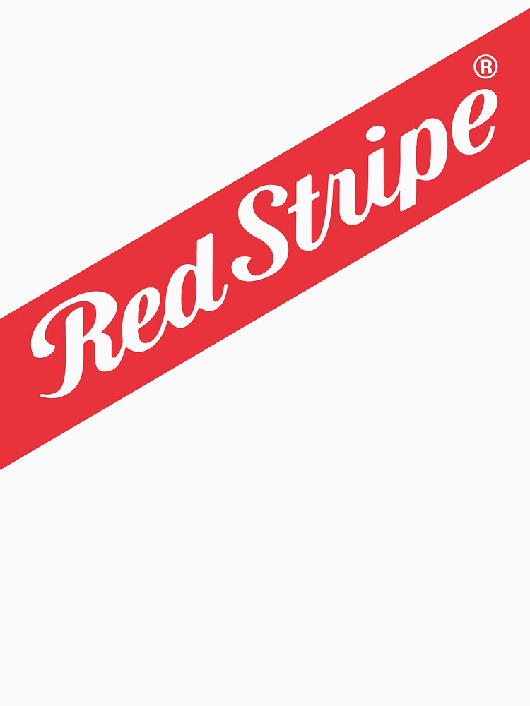red stripe by montokdurian
