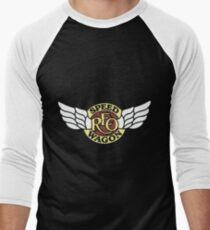 Reo Speedwagon Baseballshirt für Männer
