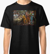 Doctor - Fear of clowns 1923 Classic T-Shirt