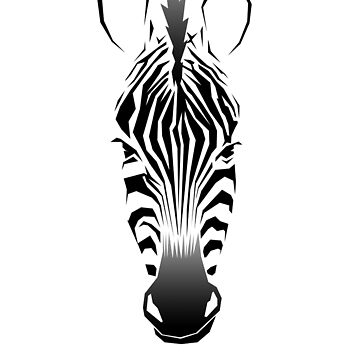 Zebra T by MrBanana