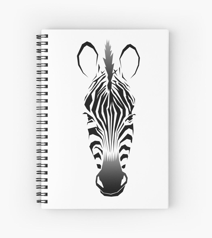 Zebra T by Marc Johnson