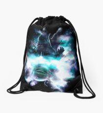 Drop Drawstring Bag