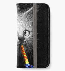 Slurp Party iPhone Wallet/Case/Skin