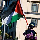 Free Palestine by Alihogg