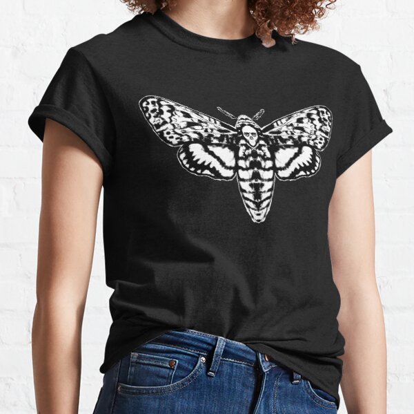 Death's Head Moth Classic T-Shirt