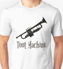 Trumpet Toot (v2) Unisex T-Shirt