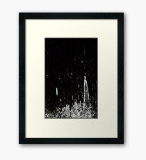 WDVMM - 0490 - Palisades Five Framed Print