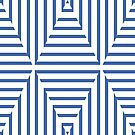 Op Art Lines 1 by mademesmile
