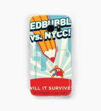 RedBubble vs. NYCC Samsung Galaxy Case/Skin