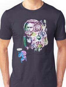 SKETCHUMS T-Shirt