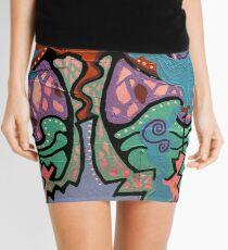 Wisp Mini Skirt