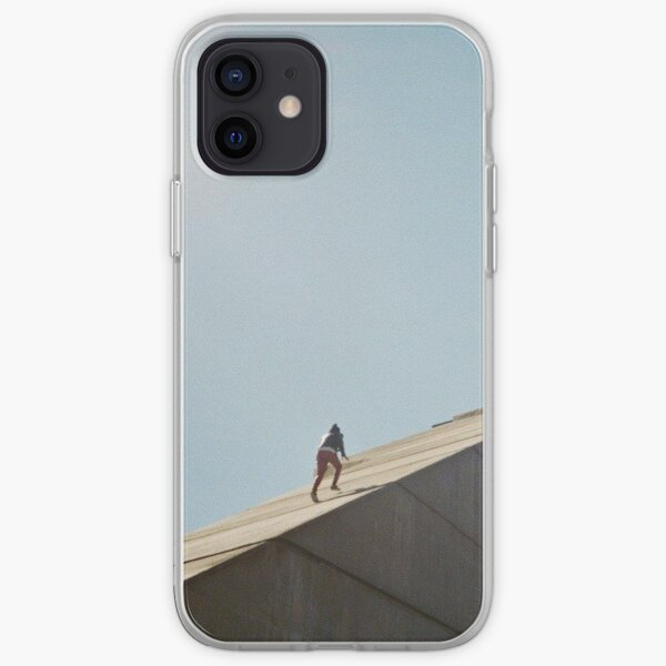 daniel caesar freudian iPhone Soft Case