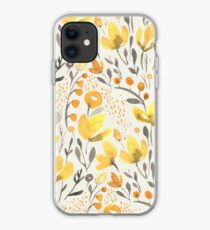Wild Pokemon living in the City iphone case