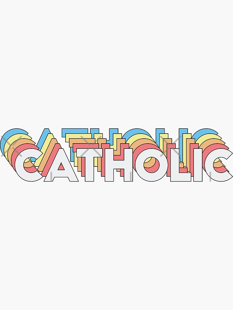 Catholic by Lightfield