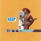 Keep 109 by Luis Enrique Cuéllar Peredo