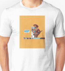 Keep 109 Unisex T-Shirt