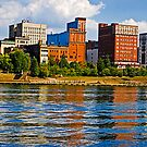 WWVA--Wheeling from the River by Bryan D. Spellman
