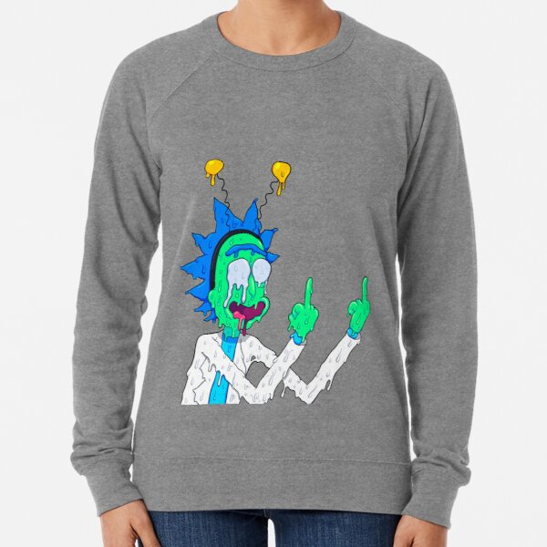 Rick Sanchez Lightweight Sweatshirt