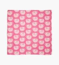 Cute Smart Cartoon Pigs by Cheerful Madness!! Scarf