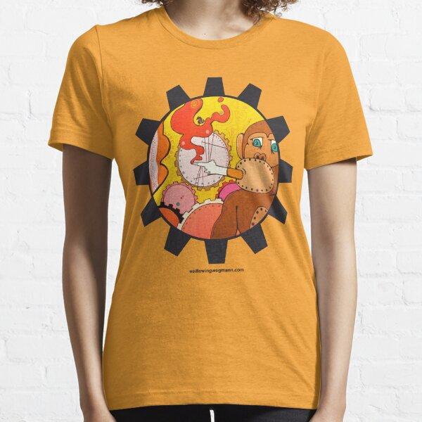 Addiction  Essential T-Shirt
