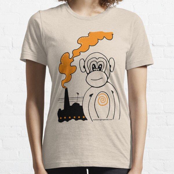 Mr. Monkey Essential T-Shirt