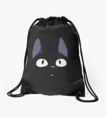 Jiji Ghibli Cat Turnbeutel