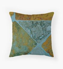 The Goblet of Life Throw Pillow