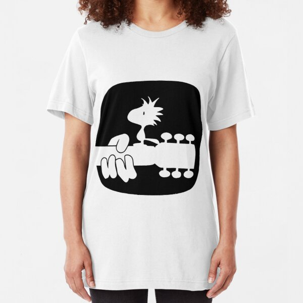 Woodstock Slim Fit T-Shirt