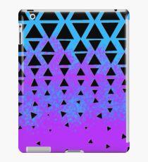 Triangle Puzzle iPad Case/Skin