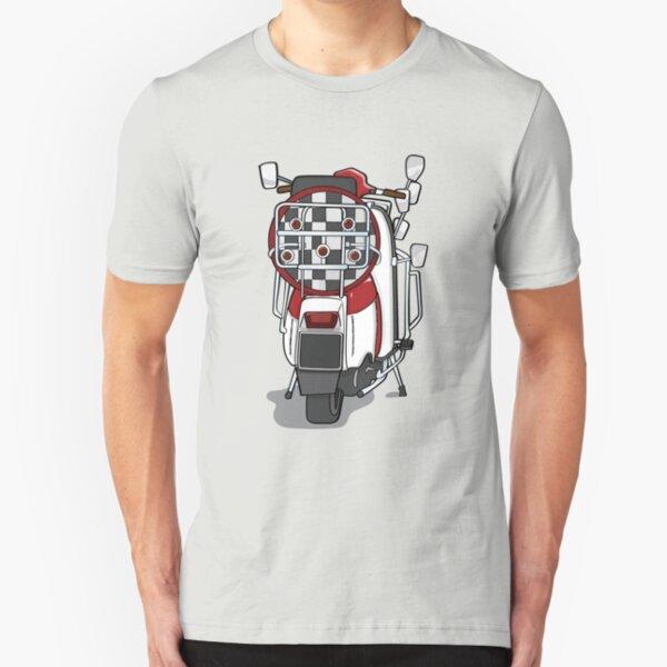 You Need Wheels Slim Fit T-Shirt