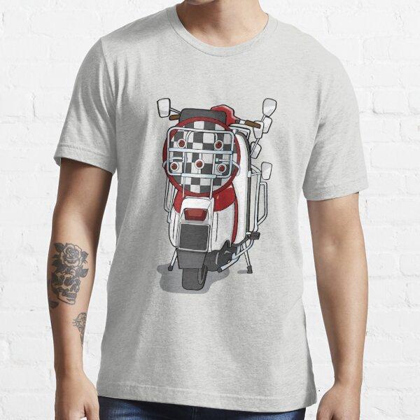 You Need Wheels Essential T-Shirt