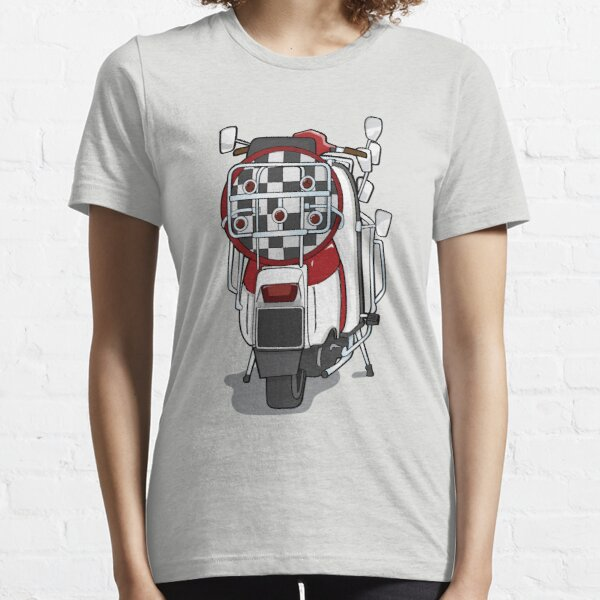 You Need Wheels Essential T-Shirt