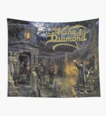 King Diamond - Funeral Wall Tapestry