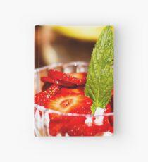 Taste of Summer.. Notizbuch