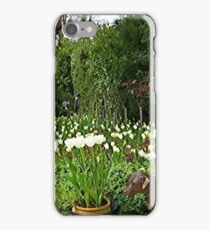 Pashley Manor Gardens iPhone Case/Skin