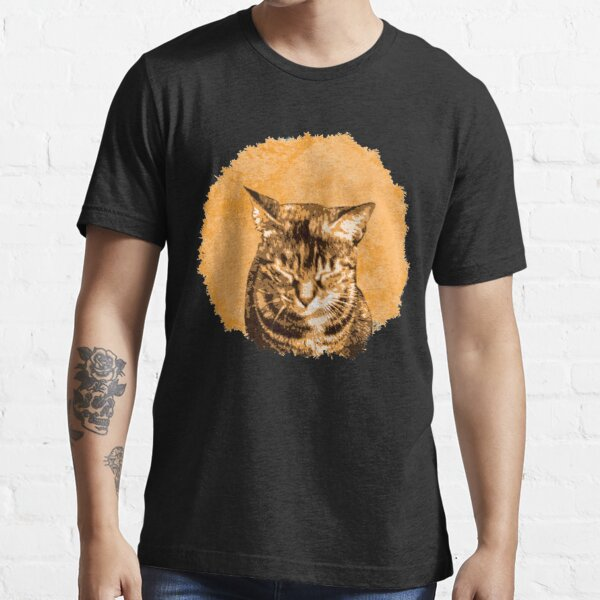 cat balearic Essential T-Shirt
