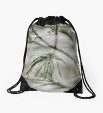 Precision/Evergreen Drawstring Bag