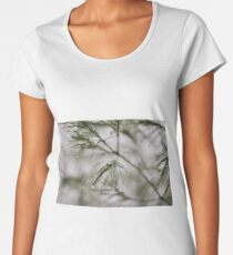 Precision/Evergreen Women's Premium T-Shirt