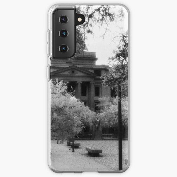 Texas A&M Academic Samsung Galaxy Soft Case
