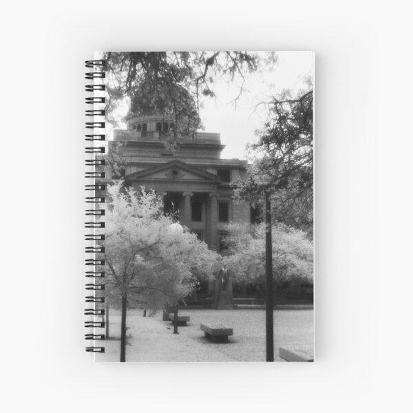Texas A&M Academic Spiral Notebook