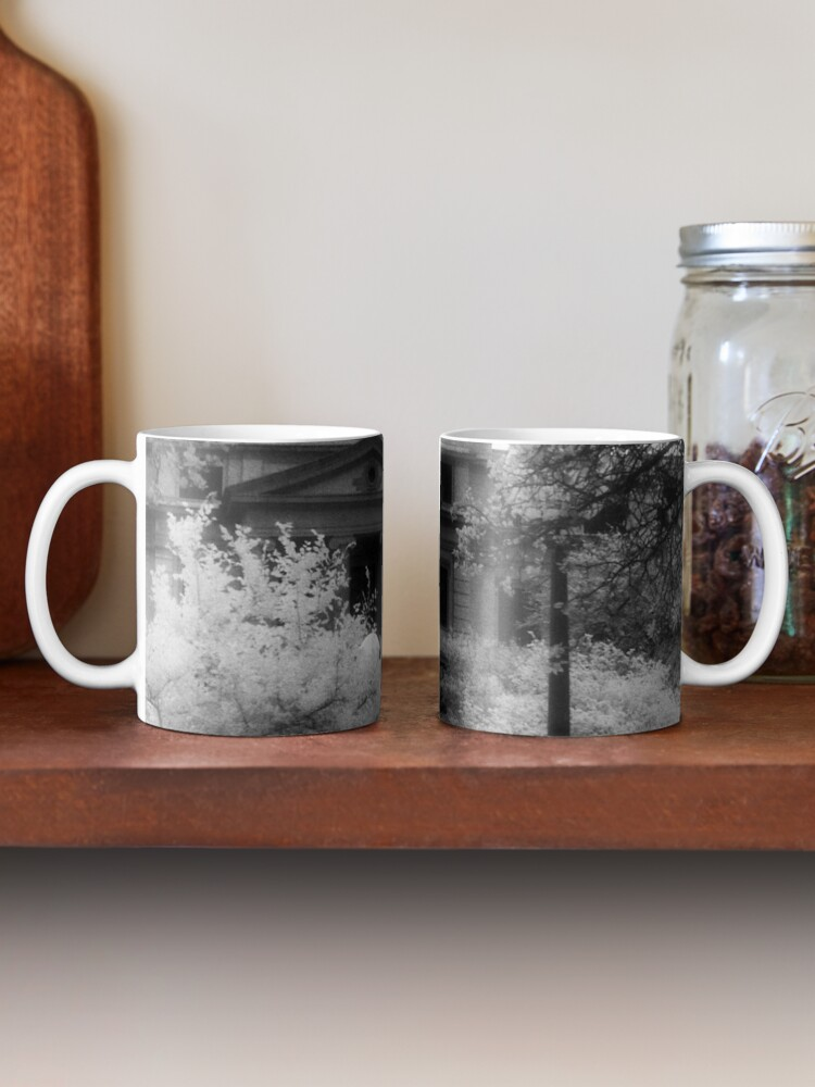 Alternate view of Texas A&M Academic Mug